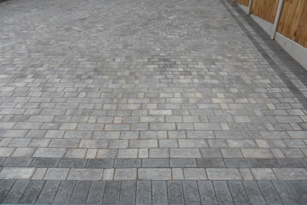West Bromwich Block Paving Driveways Patios