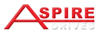 Aspire Drives Logo